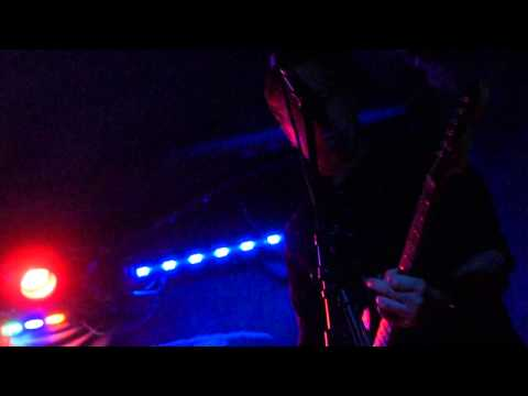 MONEY/PAPER/HEARTS live at The Acheron Mar.28th, 2013