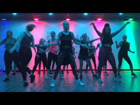 Higher Love - Whitney Houston and Kygo | The Studio by Jamie Kinkeade | Dance Fitness