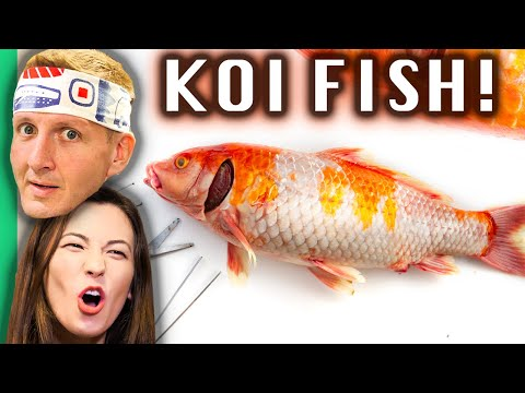 Eating Japan's Most PRIZED Fish!!! Fukushima's RARE Countryside Foods!!