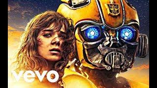 Bumblebee   Hailee Steinfeld   Back To Life (Music Video HD )