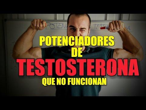 POTENCIADORES DE TESTOSTERONA: TRIBULUS, DAA, DHEA... ¿FUNCIONAN O ESTAFA?