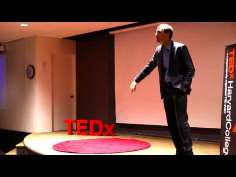 How to Win Your Next Fight | Daniel Shapiro | TEDxHarvardCollegeSalon