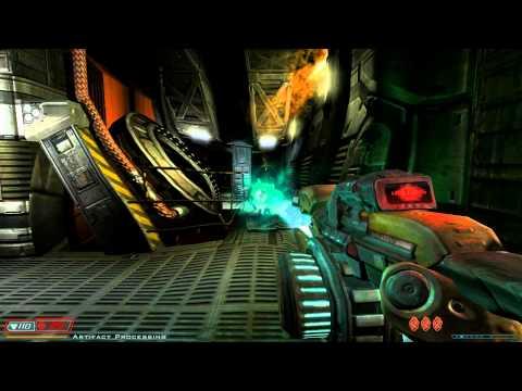 Doom 3: Resurrection of Evil Walkthrough - Let's Play: Doom 3: BFG