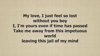 JAIN - Come (Lyrics)