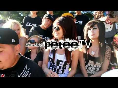 """OFFICIAL MUSIC VIDEO """"Off With They Heads"""" by Brianamus Prime"""