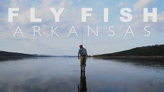 FLY FISH ARKANSAS - FULL MOVIE