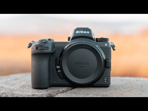 Nikon Z6 Review – Impressive Full Frame Mirrorless Camera