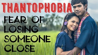 Thantophobia: Top 5 facts of thantophobia || fear of losing someone special || curious 5# 13