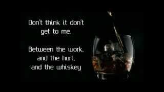 Don't Think I Don't Think About It Lyrics - Darius Rucker