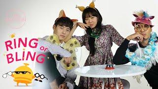Kong Hyo-jin turns Kim Ji-seok into a fashionista   When the Camellia Blooms  Ring or Bling[ENG SUB]