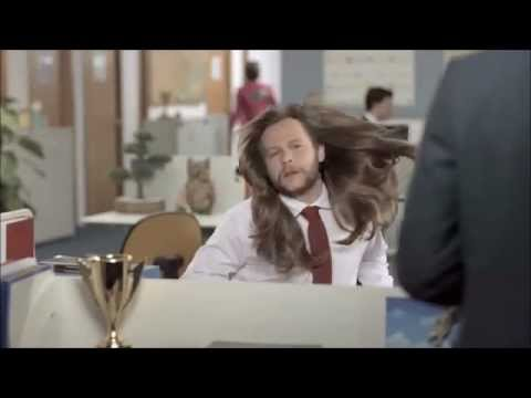 Dove Commercial for Dove Men+Care (2013) (Television Commercial)