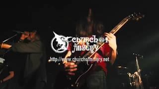 Church of Misery EuropeanTour 2018 Trailer (Part1)