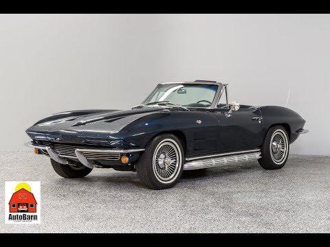 Video of '64 Corvette - P7KT