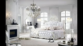 25 Best French Styled Bedroom Furniture
