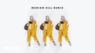 Billie Eilish   Bellyache (Marian Hill RemixAudio)