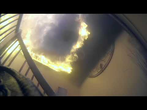 Freeport House Fire 8/11/17