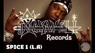 Spice 1 - Faces of Death Remastered