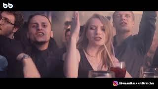 Alex Mica - Dalinda ( Burak Balkan Club Remix ) 2019