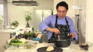 Tu cocina - Pechuga de pollo al pipian