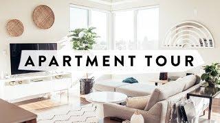 Apartment Tour 2018 | Home Decoration Ideas Home Decor Tour | Closet tour | Miss Louie