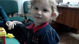 Elena's Russian Adoption Story