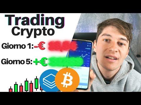come guadagnare soldi bitcoin 2021 miglior software di trading forex e crypto automatizzato per principianti
