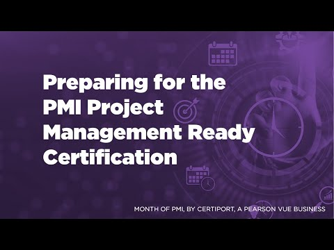 Month of PMI: Preparing for the PMI Project Management Ready ...