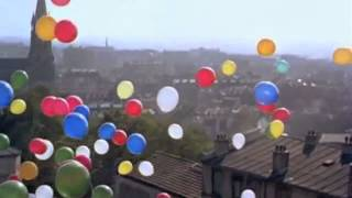 Balloons - First Communion Afterparty