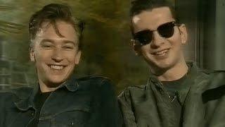 Depeche Mode- Two minute warning/Alan Wilder instrumental mix /