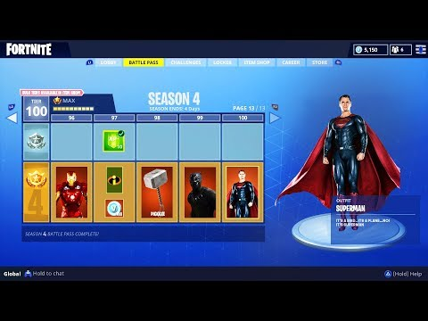 how to buy battle pass season 4