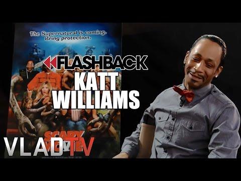 Flashback: Katt Williams on Chappelle Being Blacklisted: It Set Comedy Back