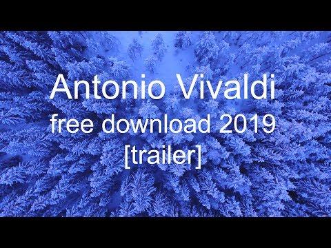 Antonio Vivaldi   free download 2019 [Official Trailer]