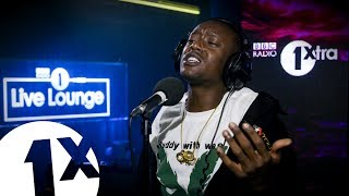 Buddy - Come Down (Anderson Paak cover) in the 1Xtra Live Lounge