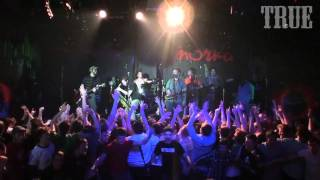 Streetlight Manifesto  - A Better Place, A Better Time (Moscow)