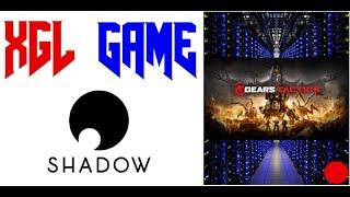 [HD] (fr) Shadow - GEARS Tactics - Découverte ...