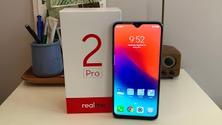 Realme 2 Pro Unboxing 7 Hands-On: Oppo's New Budget King