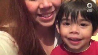 Diálogos en confianza (Familia) - Síndrome de Asperger