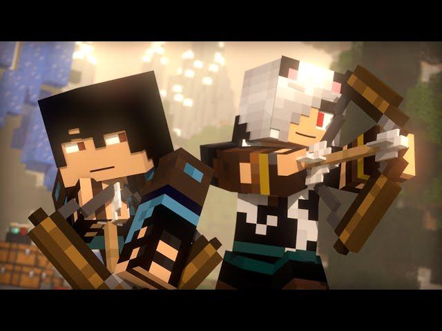 Survival-games-full-animation-minecraft