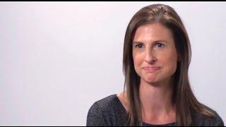 Health psychologist: Sarah Kinsinger, PhD