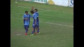 preview picture of video 'RONCEDO 2 - Juventud Unida 0'