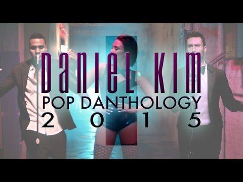 Pop Danthology 2015 - Part 1 (YouTube Edit)