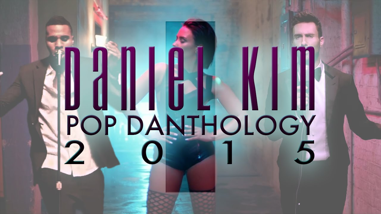 Pop Danthology 2015: Here's Your First End-Of-Year Music Mashup