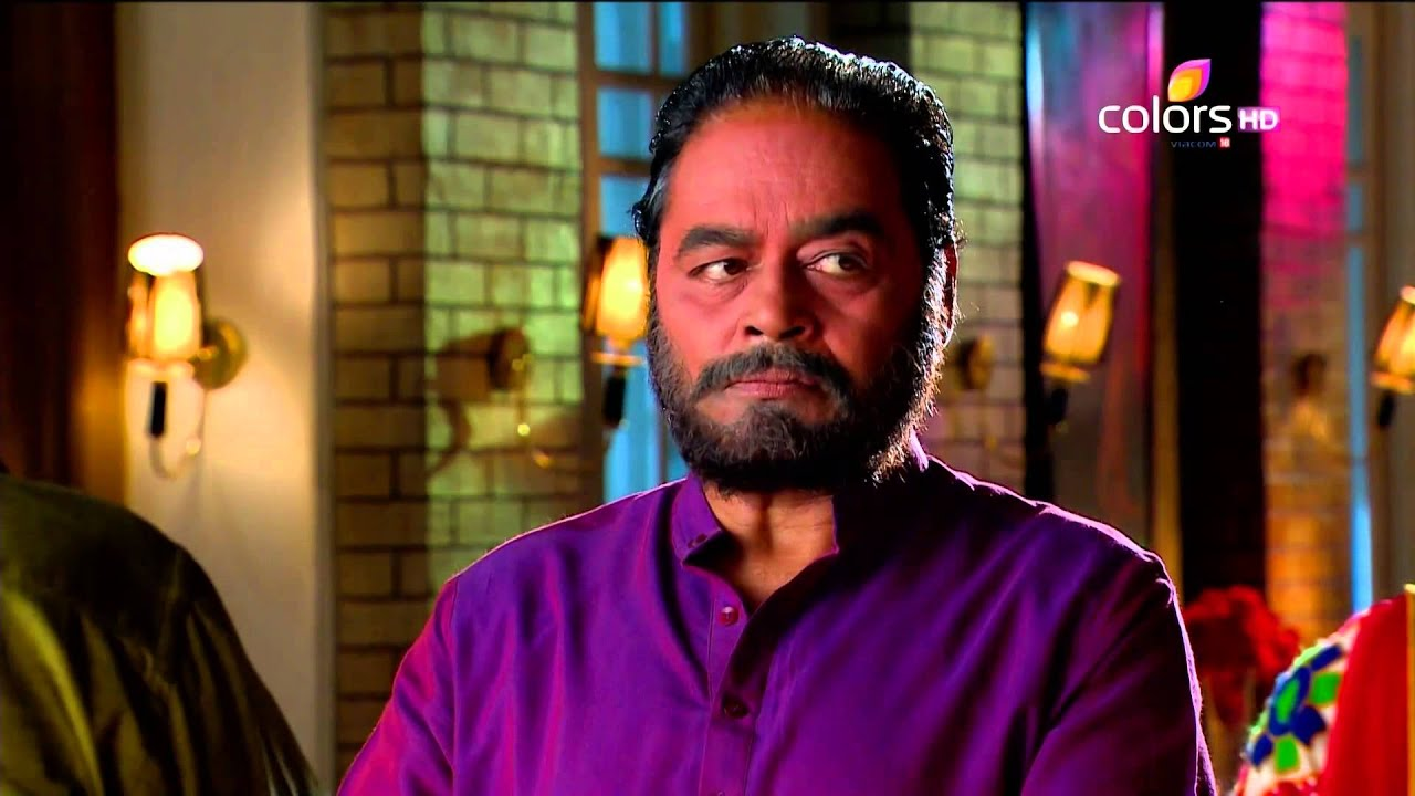 Colors Tv Drama Serial | Madhobhalla - Episode 601