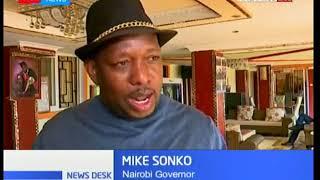 Exclusive: Nairobi Governor Mike Sonko speaks on nominating Lawyer Miguna Miguna