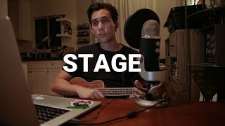 Stage - song