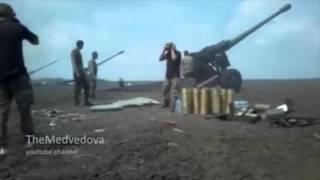 """Видео """"мести"""" артиллеристов ВСУ - """"ответка"""" по позициям ВС РФ"""