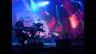 Animal Collective Lion in a Coma Live in Manchester 08/Nov/12