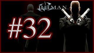 Hitman Blood Money Walkthrough - Part 32 - Amendment XXV (Pt.1)