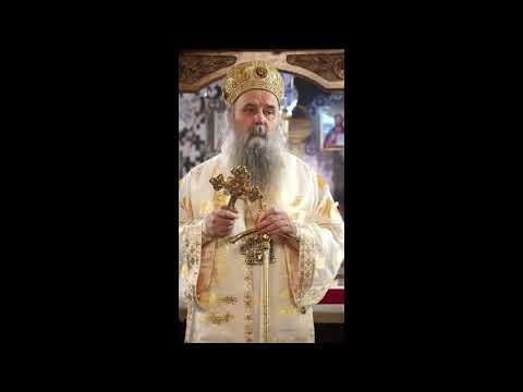 Епископ Фотије / СВ. ГЕОРГИЈЕ И ПОСЛЕДЊА ВРЕМЕНА/ (2021)
