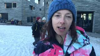 How to Get Into Freestyle Skiing in the UK